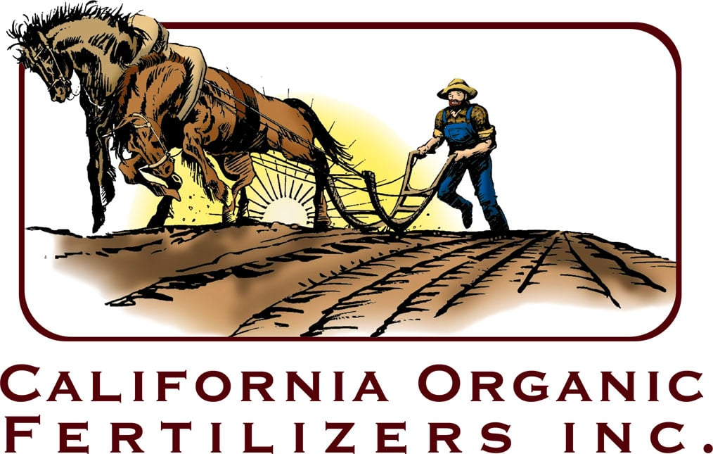 California Organic Fertilzers
